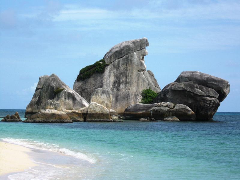Wisata Belitung Wisata Belitung Tour Travel